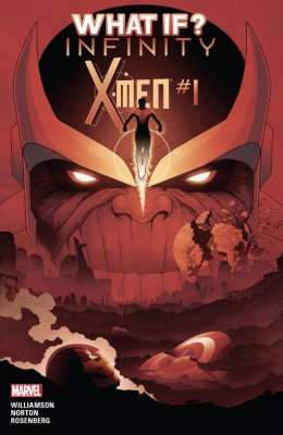 What If? Infinity - X-Men 001