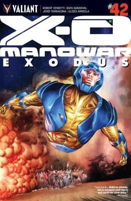 X-O MANOWAR 042