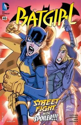 Batgirl 046