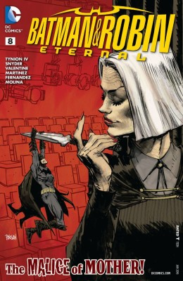 Batman Robin Eternal 008