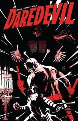 Daredevil 002
