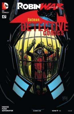 Detective Comics 047