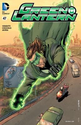 Green Lantern 047