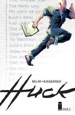 Huck 002