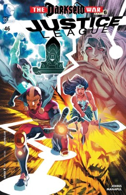 Justice League 046