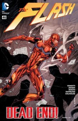 The Flash 046