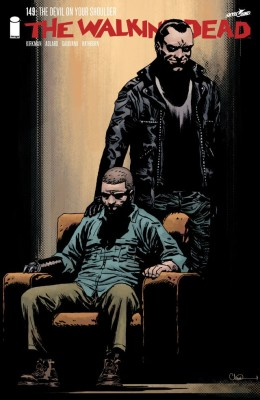 The Walking Dead 149