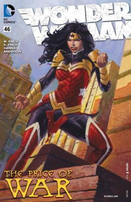 Wonder Woman 046