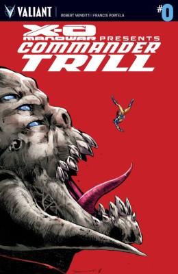 X-O Manowar Commander Trill 000