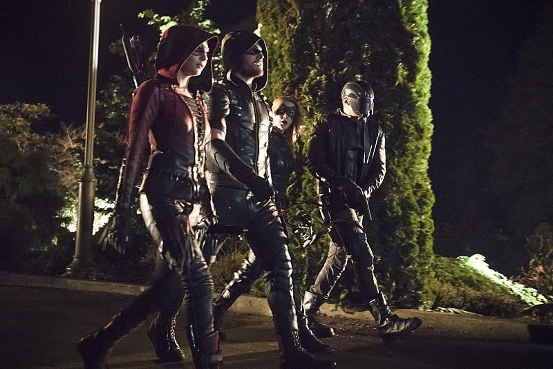 Arrow S04e10