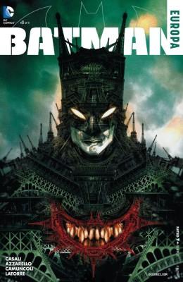 Batman Europa 003