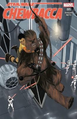 Chewbacca 005