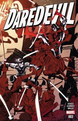 Daredevil 003