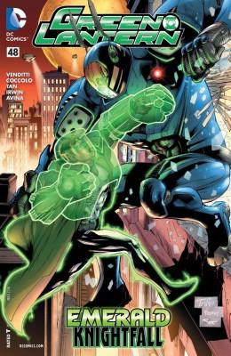 Green Lantern 048