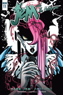 Jem and the Holograms 011