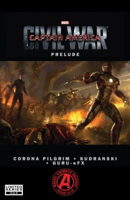 Marvel's Captain America Civil War Prelude 002