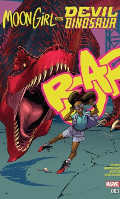 Moon Girl and Devil Dinosaur 003