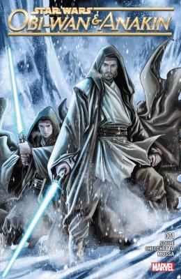 Obi-Wan & Anakin 001