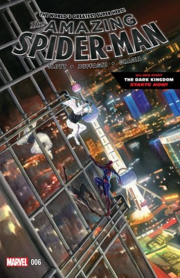 The Amazing Spider-Man 006