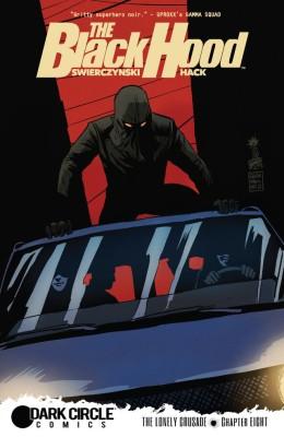 The Black Hood 008