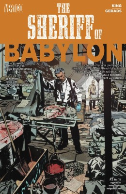 The Sheriff of Babylon 002