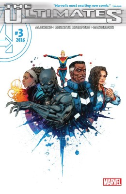 The Ultimates 003