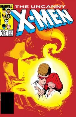 Uncanny X Men 174