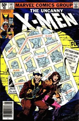 X-Men: grandes hitos de su historia