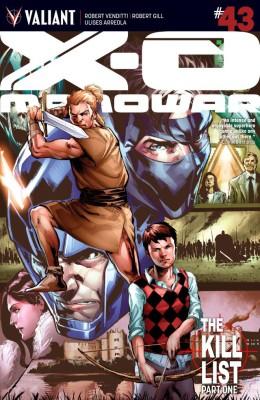 X-O Manowar 043