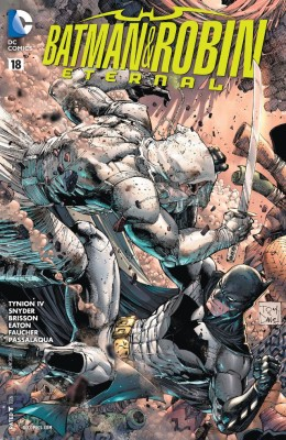 Batman and Robin Eternal 018