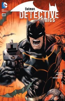 Detective Comics 049