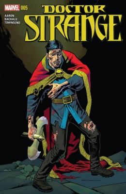 Doctor Strange 005
