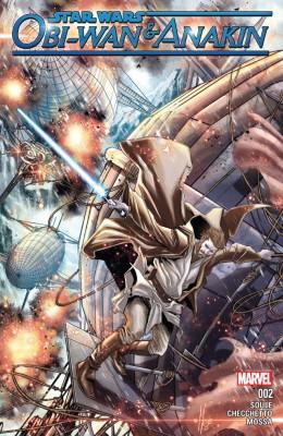 Obi-Wan & Anakin 002