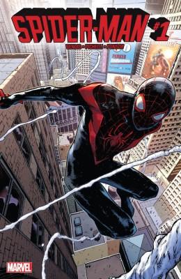 Spider-Man 001