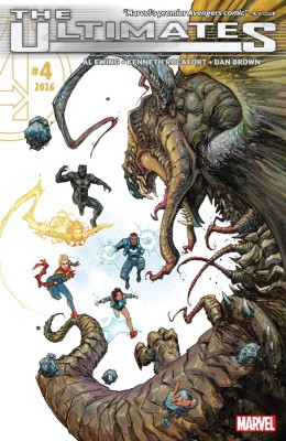 The Ultimates 004
