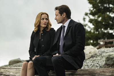 The X-Files Event 04