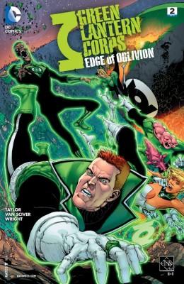 green lantern corps edge of oblivion 002