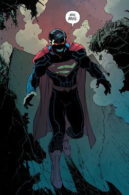 Batman #036 - Superman