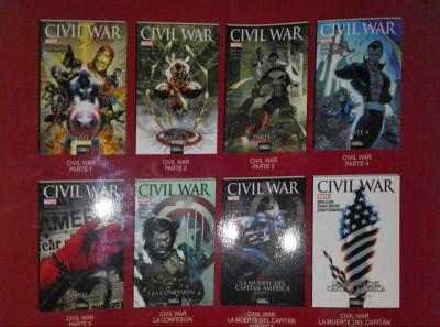 Foto Colección Civil War