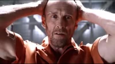 Lionel Luthor Smallville rapado