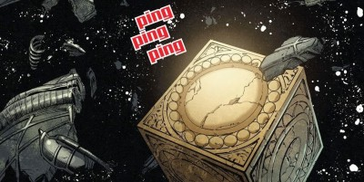 Mother Box Ping Ping Ping