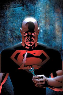 Superboy Lex Luhtor
