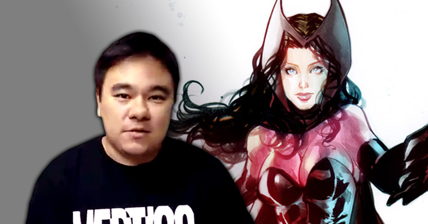 An interview with Marcio Takara: «My old career was too