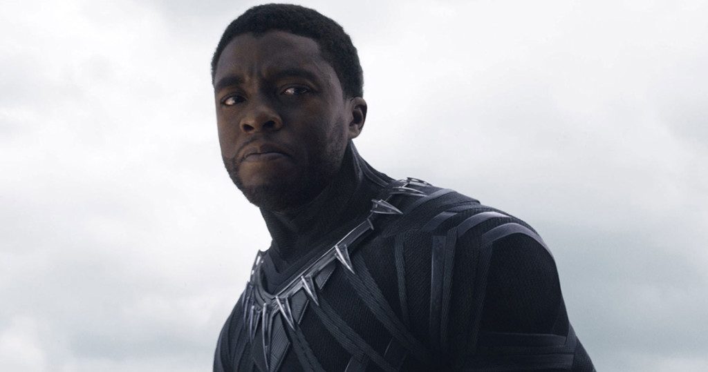 Civil War - T'Challa