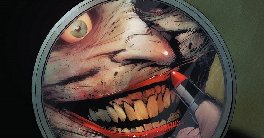 Unlimited Comics Batman La Muerte De La Familia Partes 1 Y 2