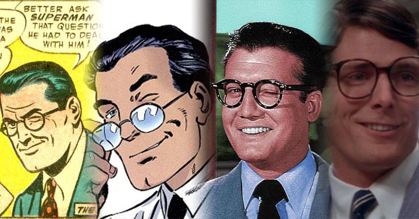 Superman vs. La Cuarta Pared: la evolución del Superguiño ...