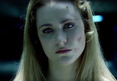 La linda y sufrida Dolores.