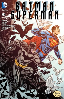 Batman Superman 028