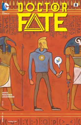 Doctor Fate 008