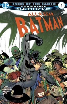 All Star Batman 008